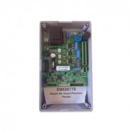 Carte Electronique complète Deville D0026778