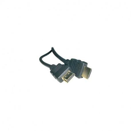 Cordon HDMI 1.4 Type A Male/Male 20m Erard 727855