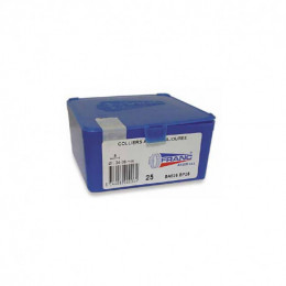 Collier Serrage 47X67mm Boite De 25 Pieces 0185985