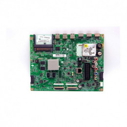 Platine Principale LG Crb34540001 LG