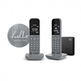 TELEPHONE SF DECT DUO CL390A