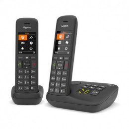TELEPHONE SF DECT DUO C575A