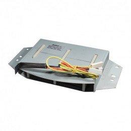 Resistance 1800 W/1000 W Compatible Brandt 57X2166